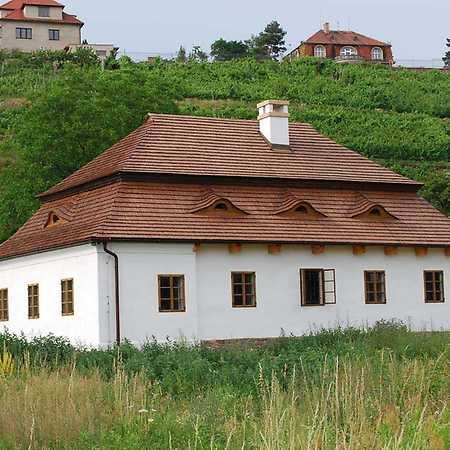 Viniční domek