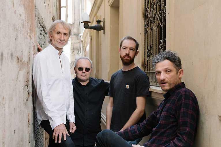 Erik Truffaz Quartet