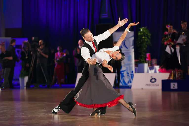 Prague Dance Championship 2020