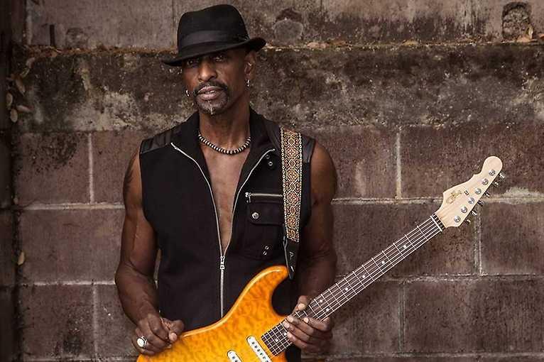 Dennis Jones Band