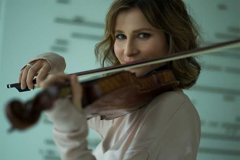 Česká filharmonie &Lisa Batiashvili & Gautier Capuçon
