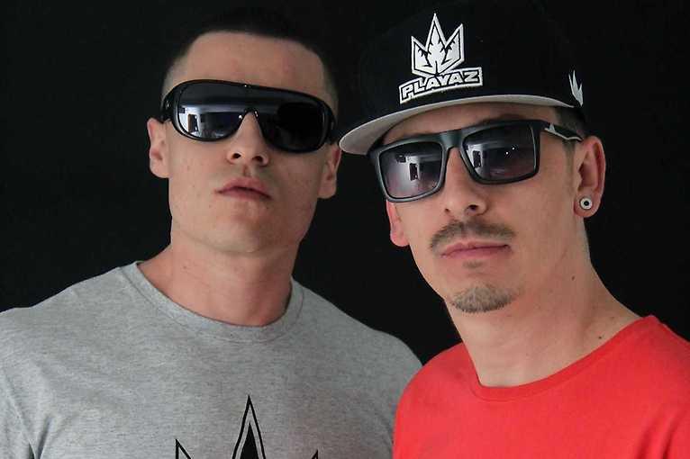 Dnb Fire: Jam Thieves + Detoxic + ďalší