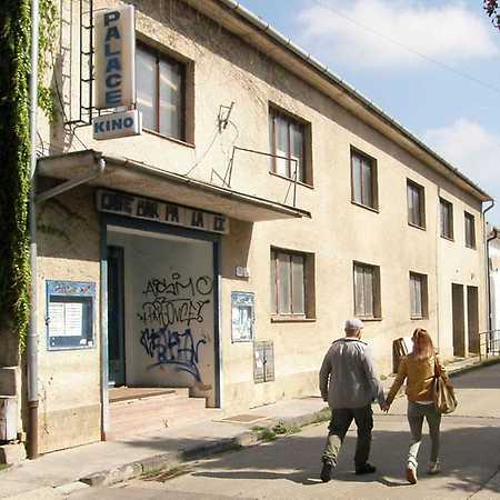 Kino Palace Nitra