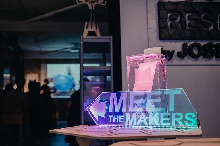Meet the Makers 10 – vánoční speciál