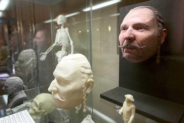 Baron Trenck: Nová tvář legendy