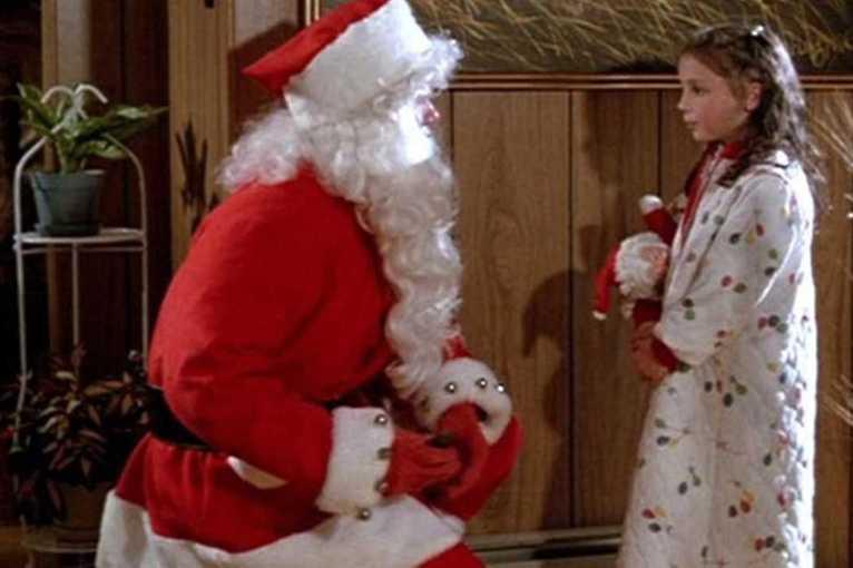 Pora Zwyrola: Noc Morderczych Mikołajów