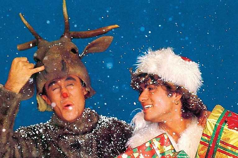 Last Christmas Party: DJ Hiro Szyma