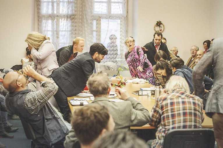 VR – Brejlando: Společenství vlastníků