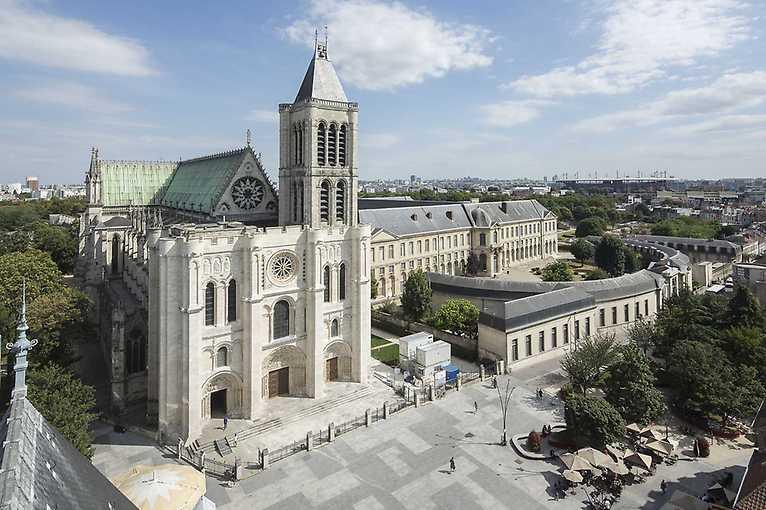 S uměním kolem světa: Paříž, město katedrál