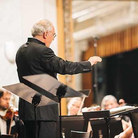 Mozart – Schubert – Zollman