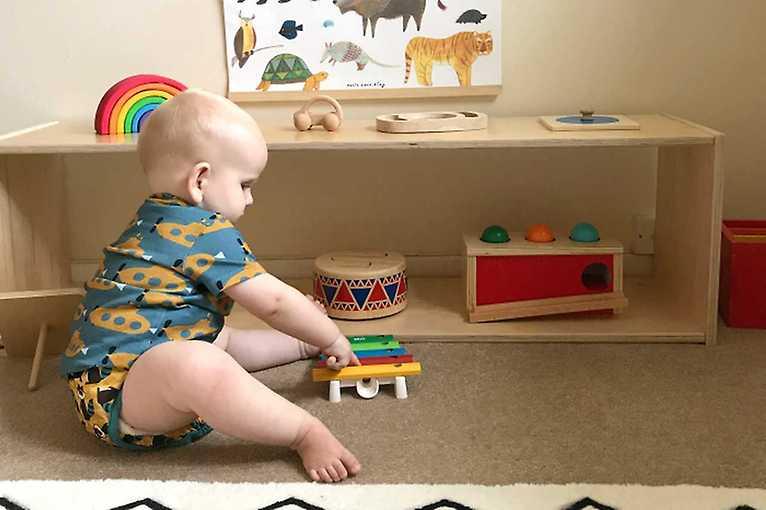 Rozvíjím se – pro miminka