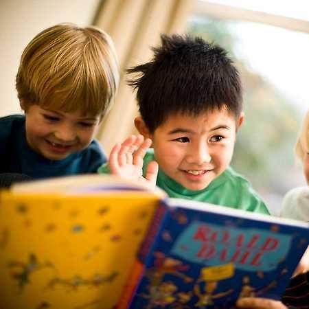 Angličtina s prvky Montessori 1