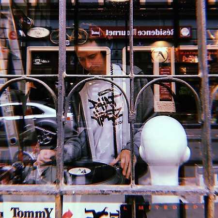 DJ Dobry Kick