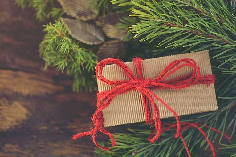Świąteczne fanaberie: Pakowanie prezentów