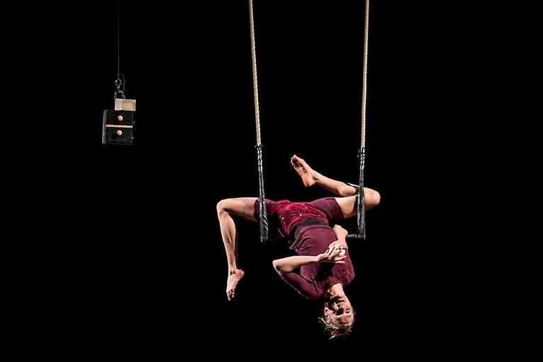 Mezinárodní festival nového cirkusu Fun Fatale Jihlava 2020