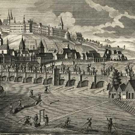 Václav Fred Chvátal: První židovská šlechta v 18. století