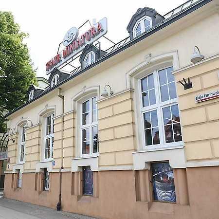 Miejski Teatr Miniatura