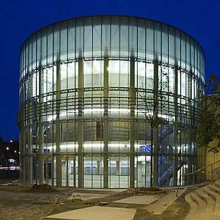 Aula Nova Akademii Muzycznej