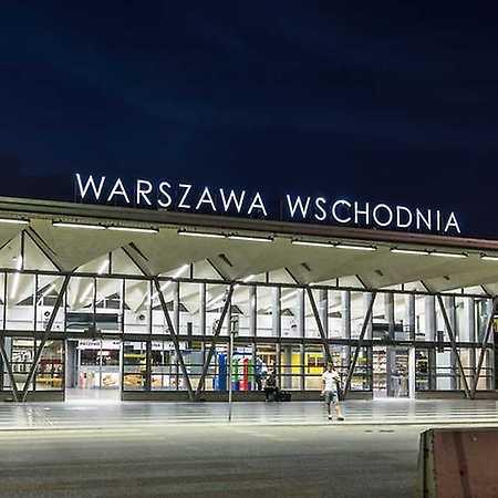 Dworzec Wschodni