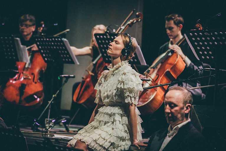 Rechnitz. Opera: The Exterminating Angel