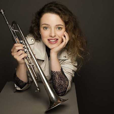 Lucienne Renaudin Vary & Robert Balzar Trio
