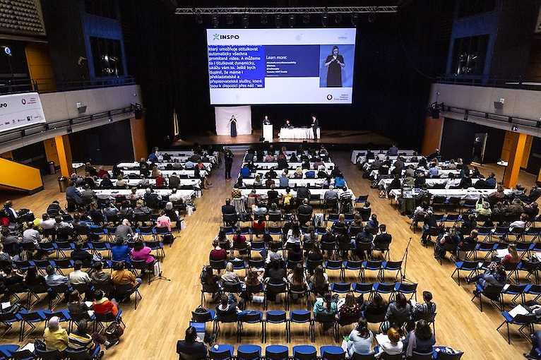 Konference INSPO