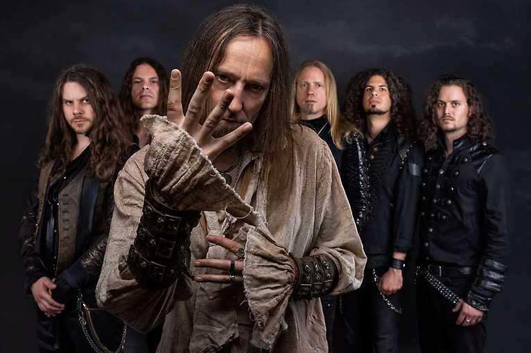 Rockzone Metal Fest: Mob Rules + more