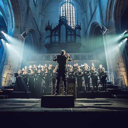 Pro Musica Mundi Choir