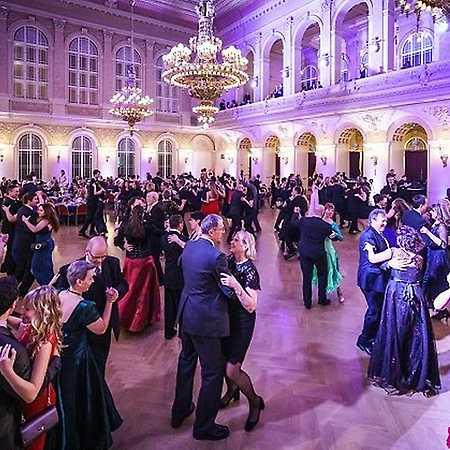 Seniorský StarDance ples