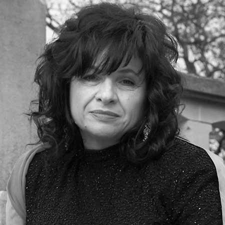 Elena Sonenshine