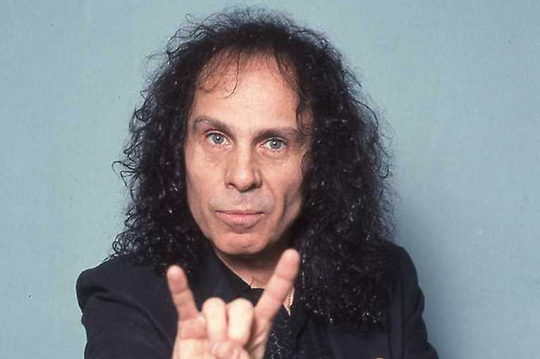 VII Tribute to Ronnie James Dio