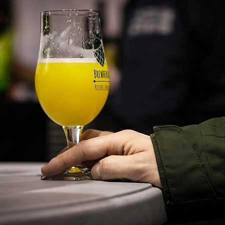 Brewstock 2020: Pivo jen ze skla popáté