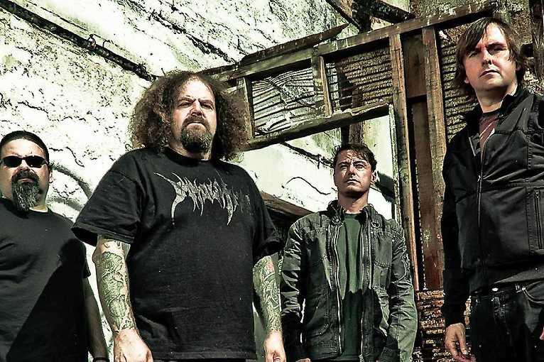 Campaign for Musical Destruction: Napalm Death + more