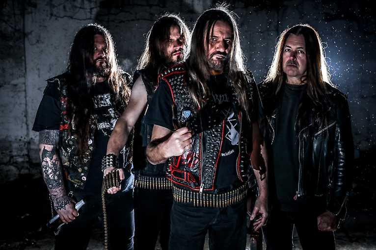 Thrash-Fest: Sodom + Legion of the Damned + more