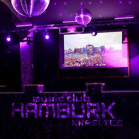 Music Club Hamburk