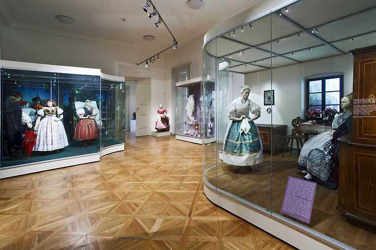Czech Folk Culture