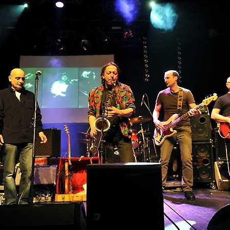 Velvet Underground Revival Band