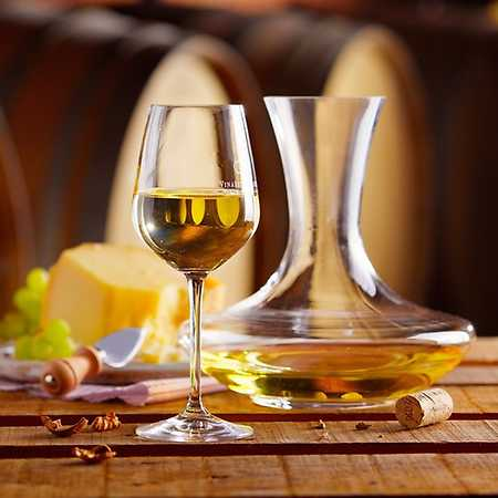 Degustace vinařství Hort