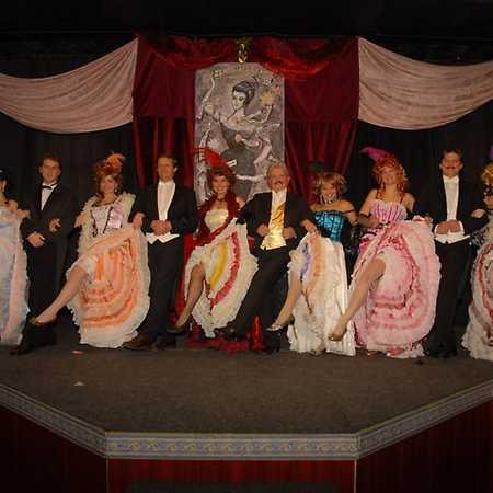 Královna operety