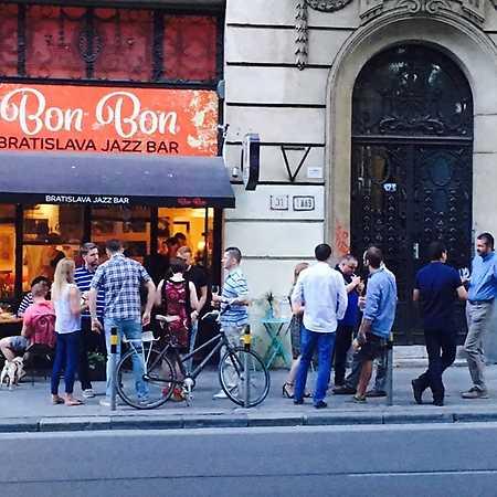 Bon Bon Jazz Bar