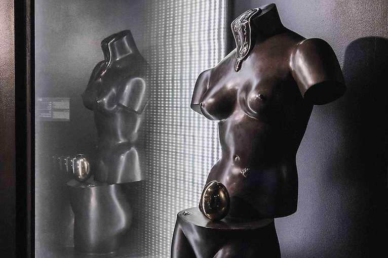 Salvador Dalí – Enigma