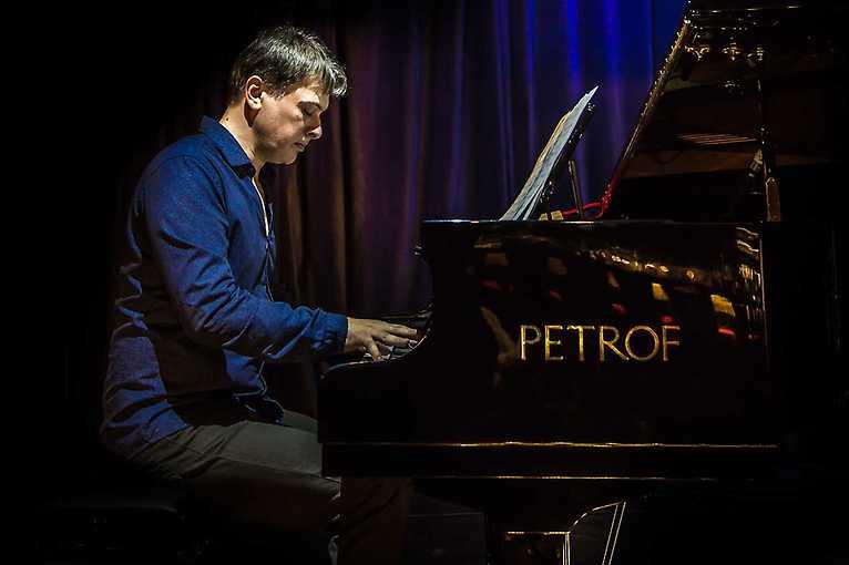 Daniel Kyzlink Trio