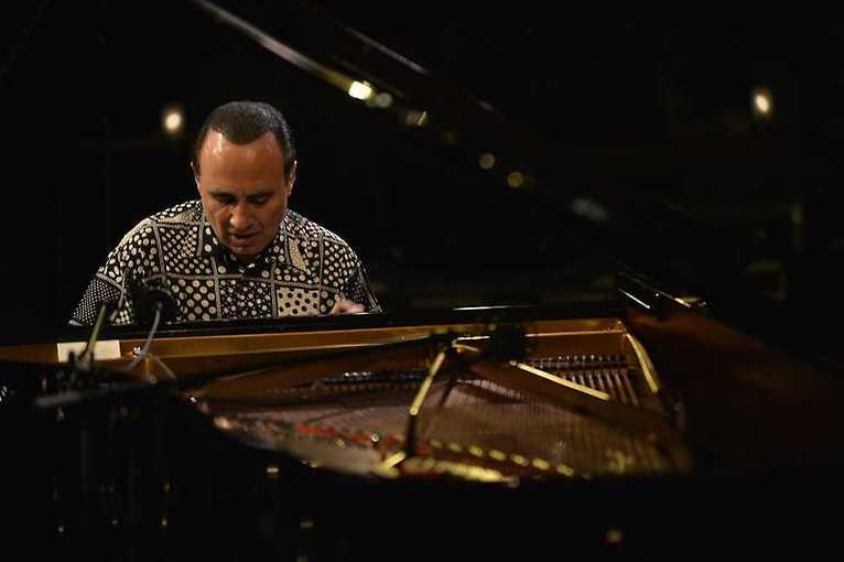 25. Mezinárodní festival jazzového piána: Michel Camilo