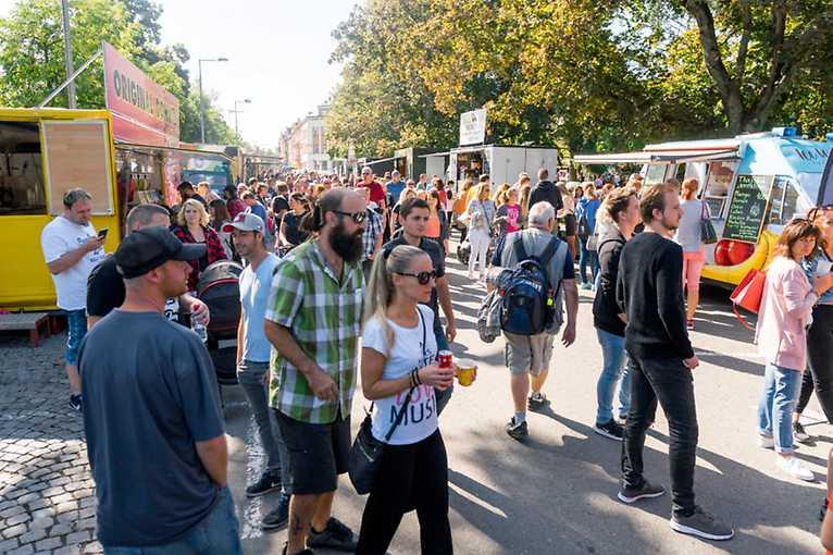 Food Truck Fest 2020