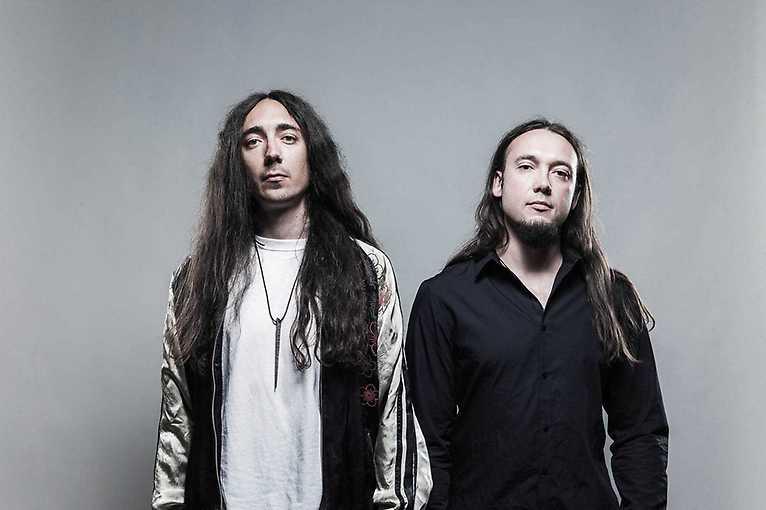 Alcest + Mono
