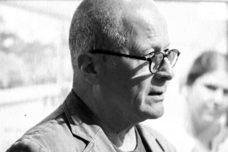 Mirko Baum: O včelách a šroubech