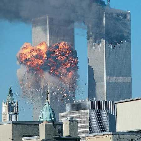 Doba se zbláznila: 11. Září 2001