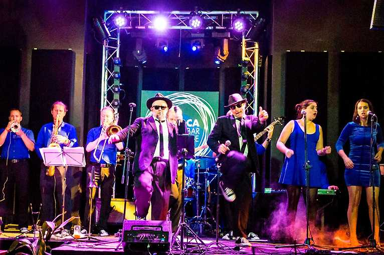 Blues Brothers Revival Band