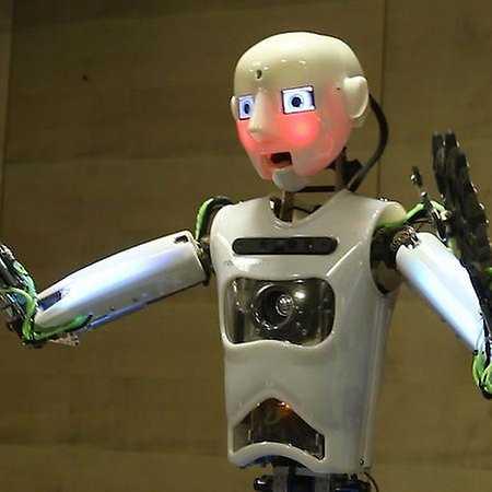 Naprogramuj SI robota