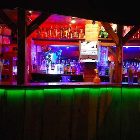 Caribic Club